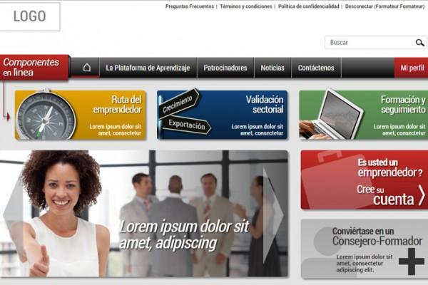 Plataforma de Aprendizaje (2014)
