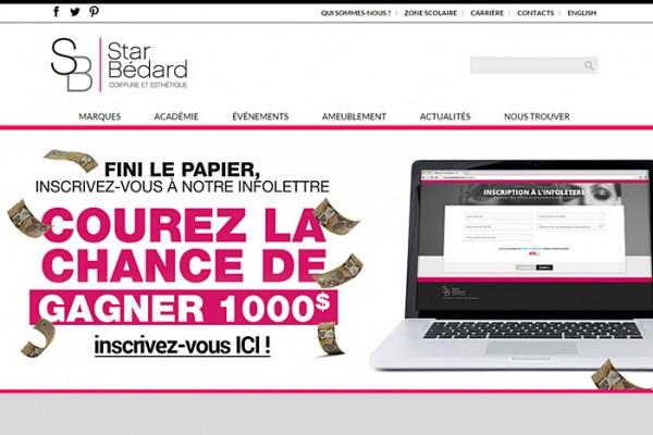 Star-Bédard (2013)